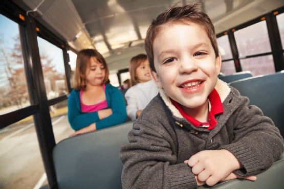 Organizovan prevoz djece